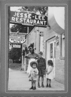 Jesse Lee Restaurant