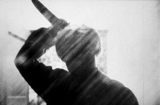 Psycho Knife