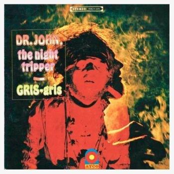 DR John 6 gris-gris (1)